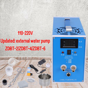 High frequency Zvs Induction Heater Heating Machine Quenching Furnace 110v Top