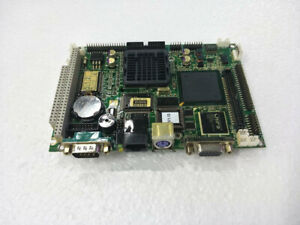 1pcs Used Advantech Industrial Control Board 3 5 Embedded Pcm 5824 Rev a1