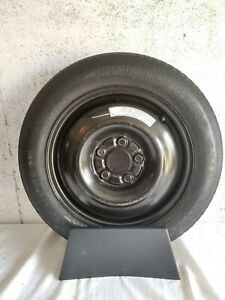 1995 1998 Honda Odyssey Or 1998 2002 Honda Accord Spare Tire T135 90d15 Oem