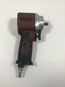 Matco Tools Mt2738 Stubby Pneumatic 3 8 Drive Impact Wrench Jj