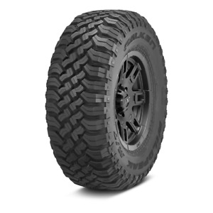 Lt265 70r17 Falken Wildpeak M T 121 118q 10ply Load E Set Of 4