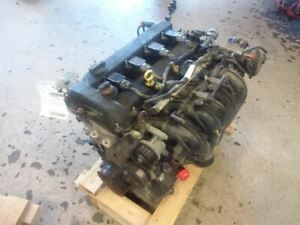 Engine 2006 2009 Mazda 3 2 3l W o Turbo Low Emissions Vin 4 8th Digit Automatic