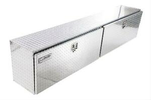 Toolbox Specialty Series Side Of Truck Bed Location Alum Pol Locking Ford C Ram