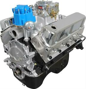 Crate Engine Dressed Long Block 331 Stroker Ford Sbf 302 Crate Motor Alum Cylin