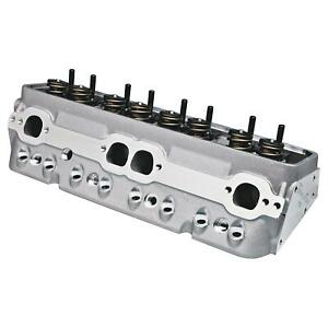 Trick Flow Super 23 195 Cylinder Head For Small Block Chevrolet 30410007 M64