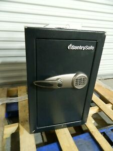 Sentry Safe 2 3 Cubic Ft Electronic Lock Personal Security Safe T6 331