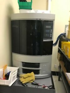 Stratasys Dimension Elite 3d Printer good Condition 2013 Cleaning Tank