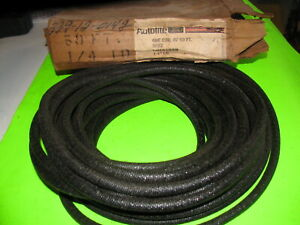 1961 1962 1963 Lincoln Continental Convertible Show Quality Fiber Loom 50 Ft