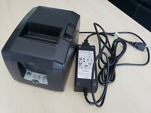 Star Tsp650 Usb Pos Thermal Receipt Printer With Auto Cutter
