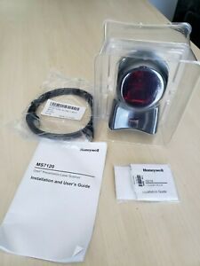 Honeywell Metrologic Ms7120 Orbit Barcode Reader With Usb New