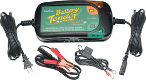Battery Tender Battery Charger Plus 1 25amp 022 0185g dl wh