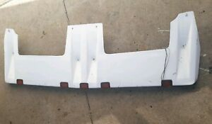 1988 1998 Chevy Fullsize Truck Fiberglass Lighted Sun Visor