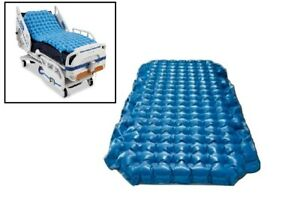 Stryker Sofcare Medical Air Mattress Bed Overlay 74x33 Up To 350 Lb Patient