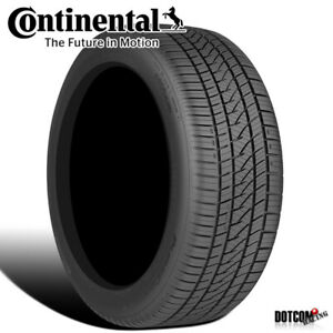 1 X New Continental Purecontact Ls 205 60r16 92v Tires