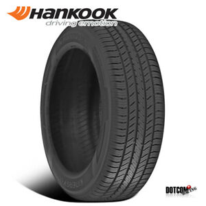 1 X New Hankook Kinergy St H735 175 70r13 82t Touring All Season Tires