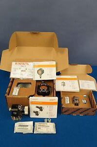 Renishaw Haas Mazak Machine Tool Wips Kit Omp40 2 Ots 1 2aa Omi 2t With Warranty
