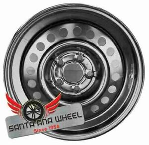 15 Inch Chevy Cavalier 1992 2004 2005 Oem Factory Original Steel Wheel Rim 8014