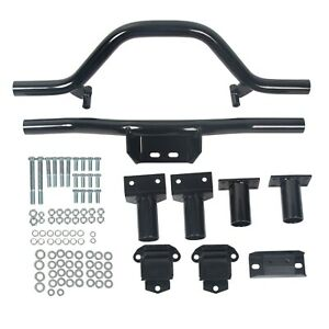 Truck Engine And Crossmember Conversion Kit For 1947 1959 Chevrolet Gmc Truck