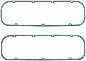 Fel pro Bbc Valve Cover Gasket Steel Core 3 32in 1660