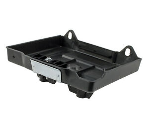 1994 2004 Ford Mustang Or Cobra Engine Battery Tray W Hold Down Clamp