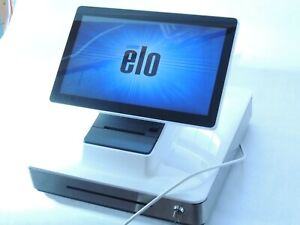 Elo Paypoint E347513 Android All in one Pos System Touchscreen Msr