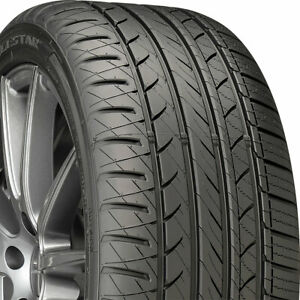 1 New 225 40 18 Milestar Ms932 Xp 40r R18 Tire 37680