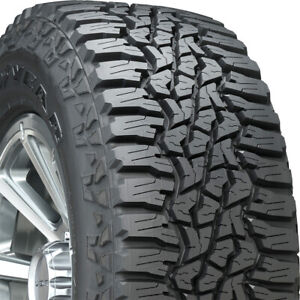 4 New Lt265 75 16 Goodyear Wrangler Ultraterrain At 75r R16 Tires 44183