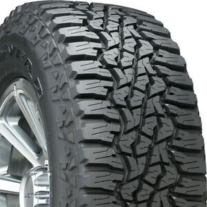 2 New 265 70 16 Goodyear Wrangler Ultraterrain At 70r R16 Tires 44194