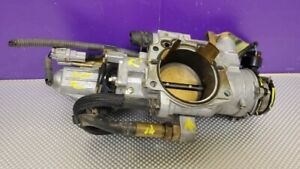 2001 Lexus Lx470 Sequoia Tundra Land Cruiser 4 7 Throttle Body 8945230140