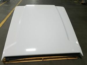 Aftermarket Boxtop White Tonneau Cover Off 2004 Ford F150 Lkq