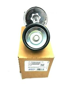 Serpentine Belt Tensioner For Monte Carlo Impala Grand Prix Regal Supercharged