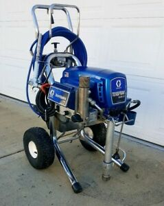 Graco Texspray Mark Iv Electric Airless Texture paint Sprayer mark V mark X