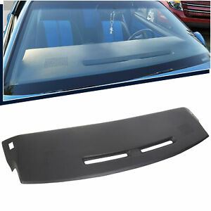 For 1984 1992 Chevrolet Camaro Dash Pad Overlay Cover
