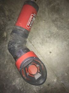 Lincoln Electric Welding Fume Extraction Arm Local Pick Up Only Rochester Mn