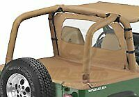 Fits Jeep Wrangler Yj 92 95 Spice Roll Bar Cover 80009 37