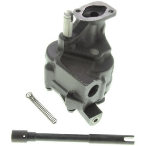 Melling M Select 10990 Chevy Small Block big Block Style High Volume Oil Pump