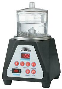 Raytech Cmf 410 Magnetic Finisher jewelry Polisher 23049r