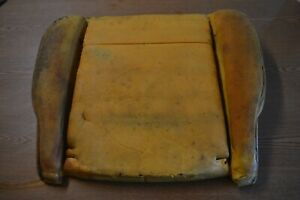 71 72 Ford Mustang Mach 1 Left Or Right Front Bottom Seat Cushion