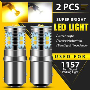 2pcs Cree H1 Led Headlight Conversion 100w 14000lm Low Beam Bulb Fog Light 6000k
