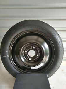1998 1999 2000 2001 2002 Honda Accord Cl Compact Spare Tire Rim T135 90 D15