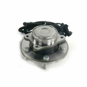 1 New 512360 Rear Wheel Hub And Bearing Assembly For Chrysler Town
