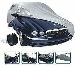 The Amazing Roll Up Car Cover Size Small Kit Comes W Vacuum And Duster New