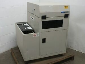 Eco 8s Nicolet Ft ir Fourier Transform Infrared Ftir Spectrometer Eco8sn as Is