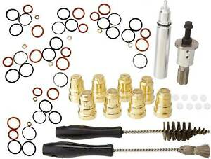 1994 03 Ford 7 3l Injector Sleeve Cup Removal Installation Tool Orings Kit New