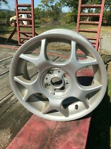 02 08 Mini Cooper Factory 16 X 6 5 Inch Rims Wheels W Tires Oem 1512350