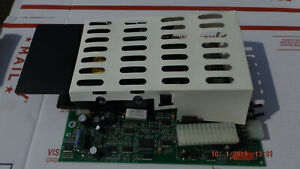 Simplex 4005 Expansion Power Supply 566 252a