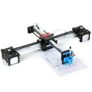 Desktop Diy Assembled Xy Plotter Pen Drawing Robot Drawing Machine Kit X2r8