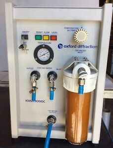 Oxford Diffraction Kmw3000c Cooling Unit For X ray
