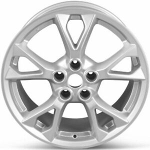 Brand New 18x8 Replacement Alloy Wheel Fits 2012 2014 Nissan Maxima
