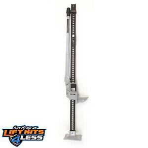 Smittybilt 2722 54 Trail Jack For All Non Spec Vehicle All All Base
